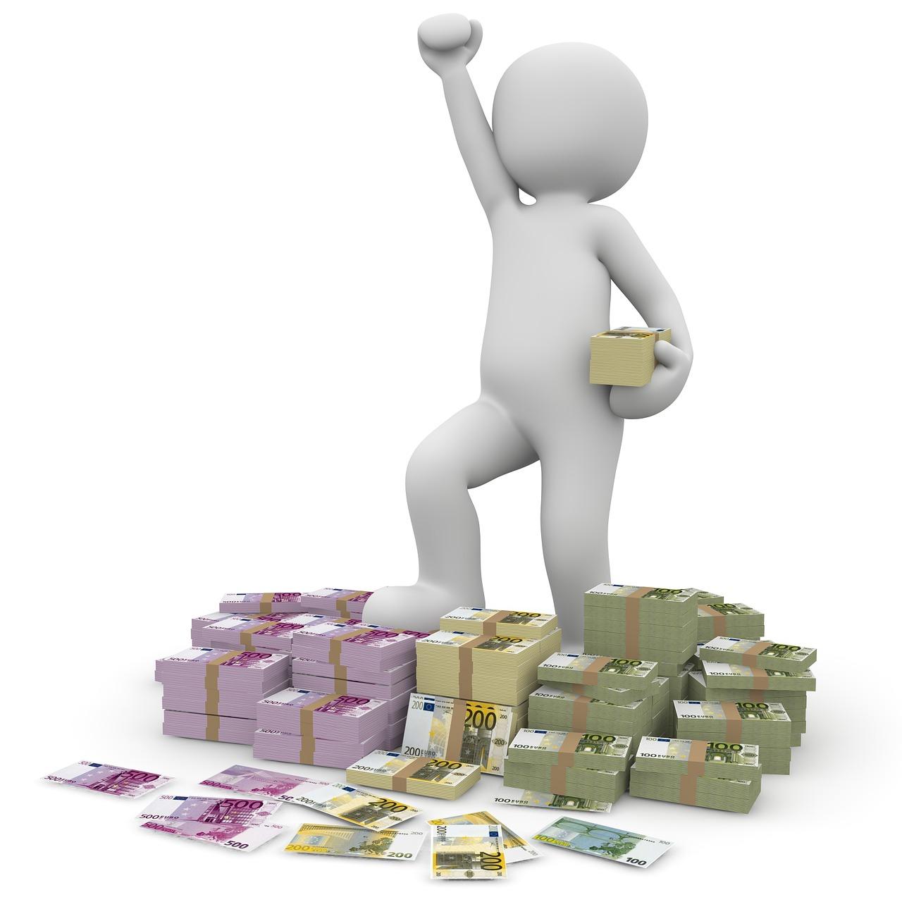 稼げないブロガーは収益化(マネタイズ)の常識を知れば稼げるようになる